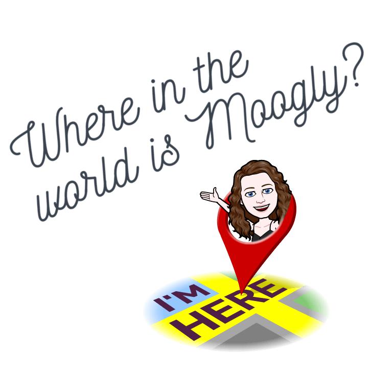Où dans le monde est Moogly ?