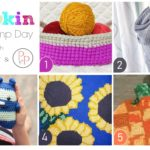 Hookin On Hump Day #224: A Yarny Link Party!
