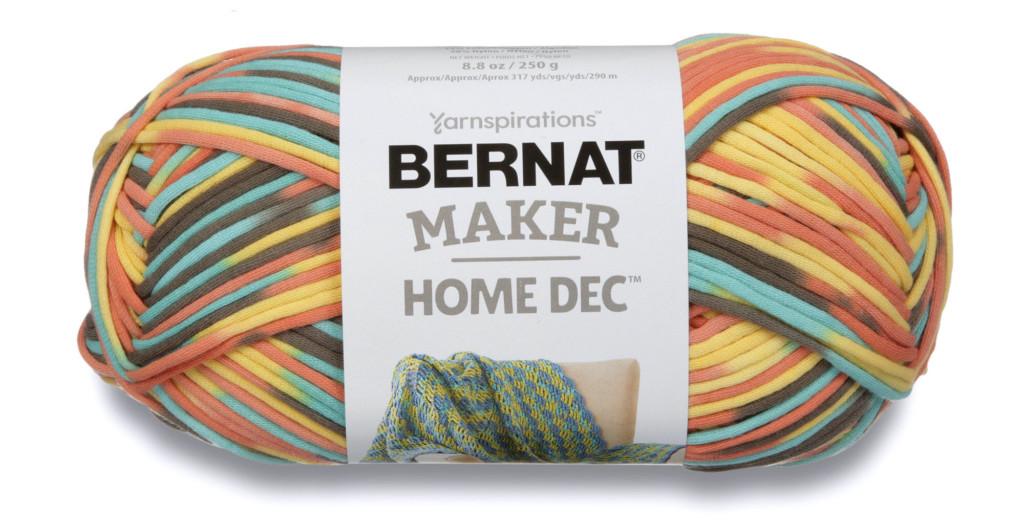 Bernat Maker Home Dec