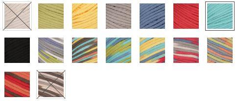 Bernat Maker Home Dec Colorways