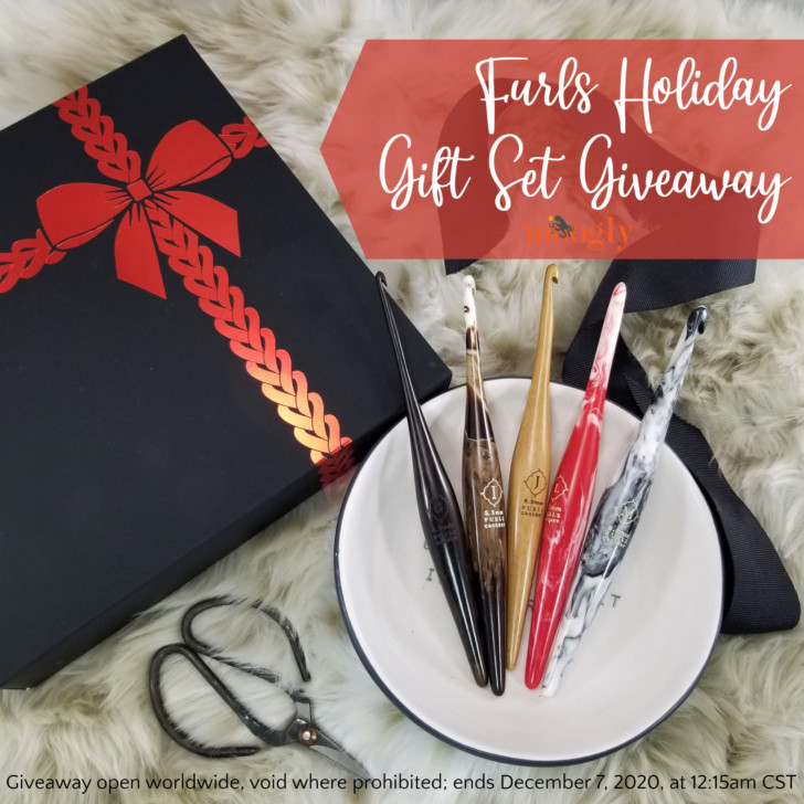 Furls Holiday Gift Set Giveaway - main image