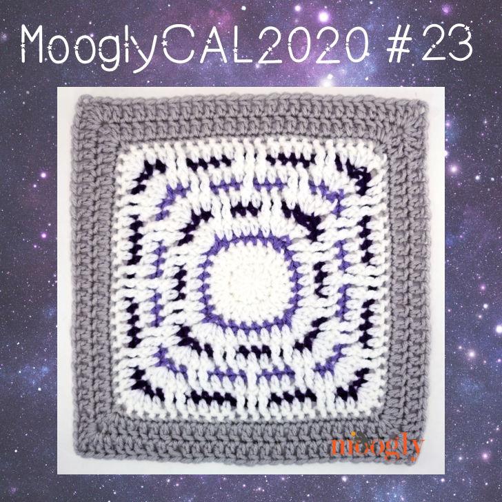 MooglyCAL2020 Block 23, Courtesy of The Lindsey Life