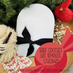 Hats Off… and On Again for a Babé Crochet Template Giveaway!