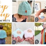 The Loop Scoop #1: A Yarny Link Party!