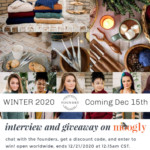 Crochet Foundry Issue #3 – Interview and Giveaway