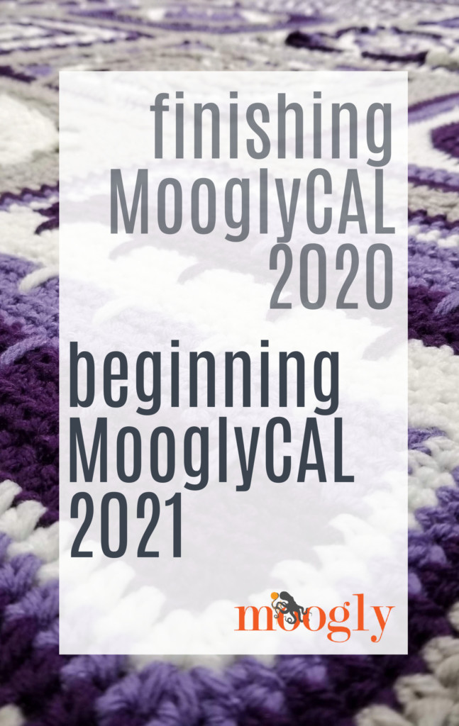 Announcing MooglyCAL2021