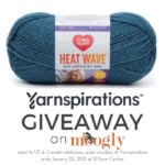 Cozy Up with a Red Heart Heat Wave Giveaway