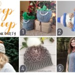 The Loop Scoop #5: A Yarny Link Party!