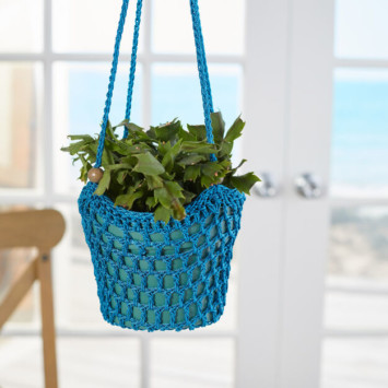 Blooming Beauty Plant Hanger