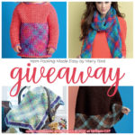 Yarn Pooling Made Easy by Marly Bird Giveaway