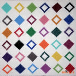 Diamond Quilt C2C Graphgan