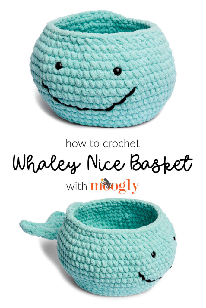 Whaley Nice Basket Pin Collage