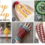 The Loop Scoop #9: A Yarny Link Party!