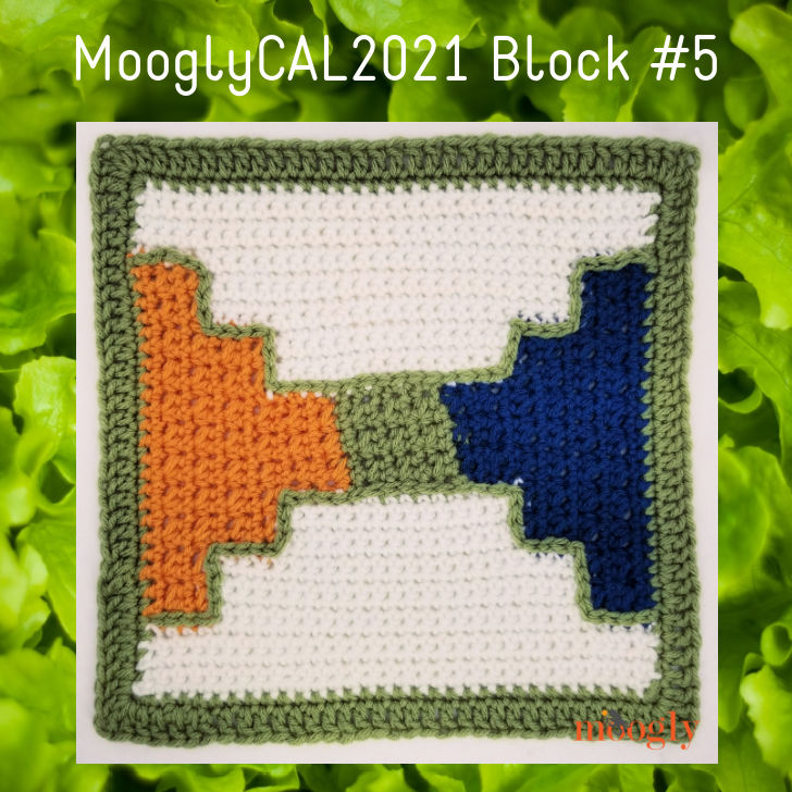MooglyCAL2021 Block 5 Courtesy of Hooked for Life