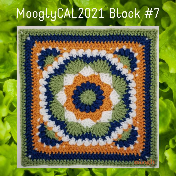 MooglyCAL2021 Block 7