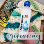 Unicorn Fibre Rinse Review and Giveaway