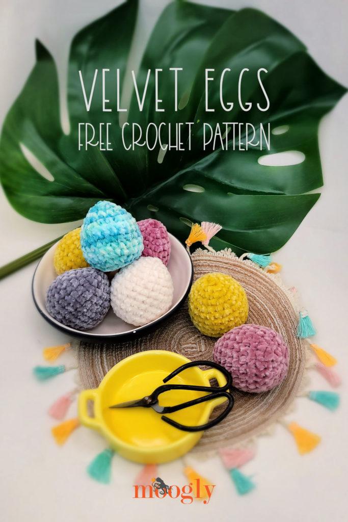 Velvet Eggs Pinterest Image