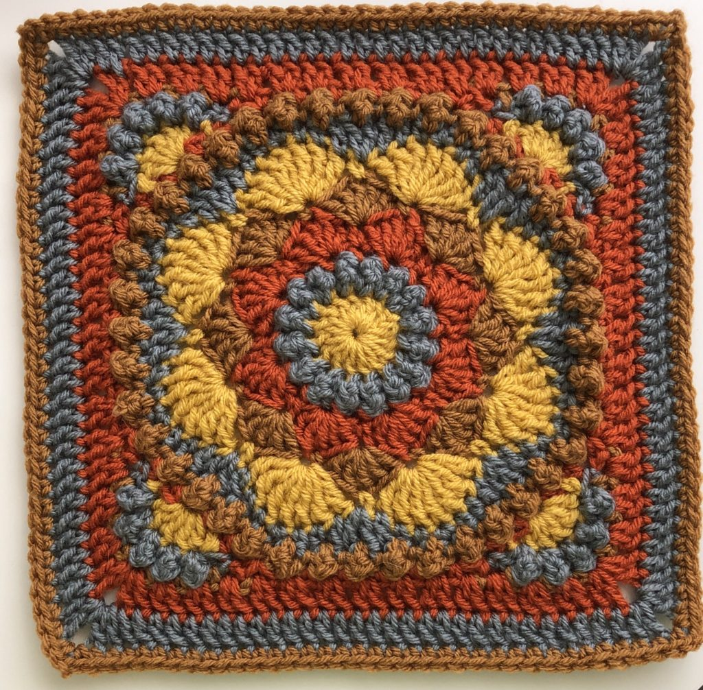All Fool's Day Square by Carolyn Christmas on Pink Mambo