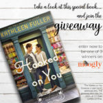 Hooked on You by Kathleen Fuller Giveaway