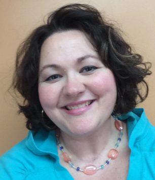 Kathleen Fuller, author