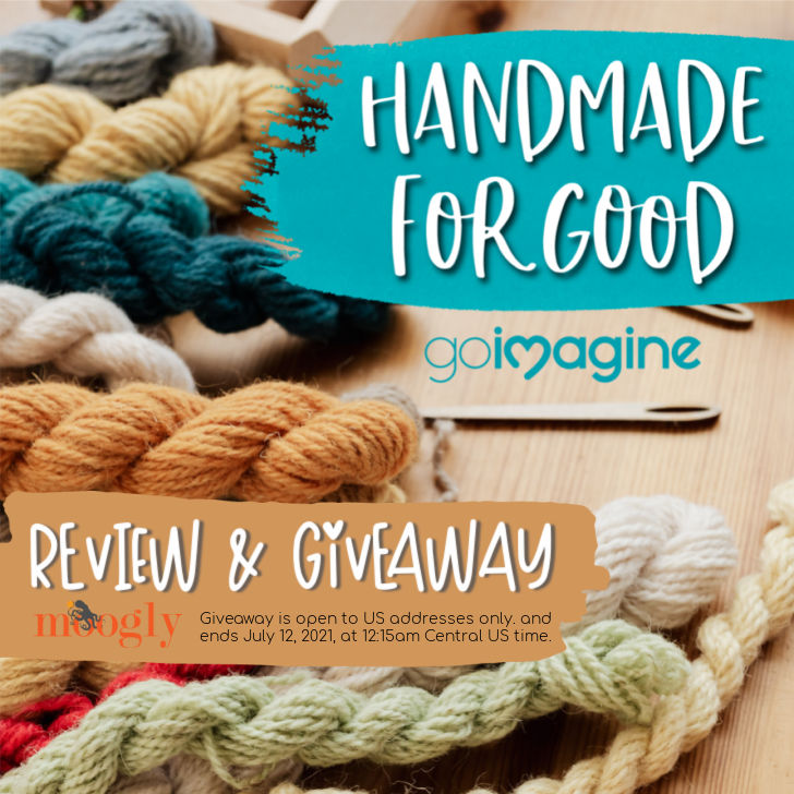 GoImagine Review and Giveaway - Moogly