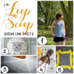 The Loop Scoop #16: A Yarny Link Party!