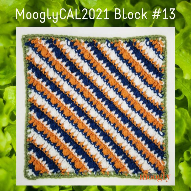 MooglyCAL2021 Block 13