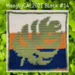 MooglyCAL2021 – Block #14