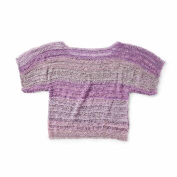 Easy-Breezy Knit Top