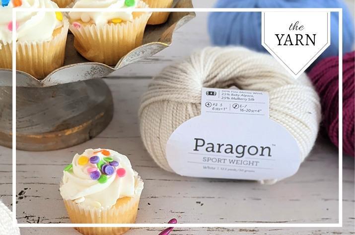 Crochet Foundry Summer 2021 Yarns and Treats