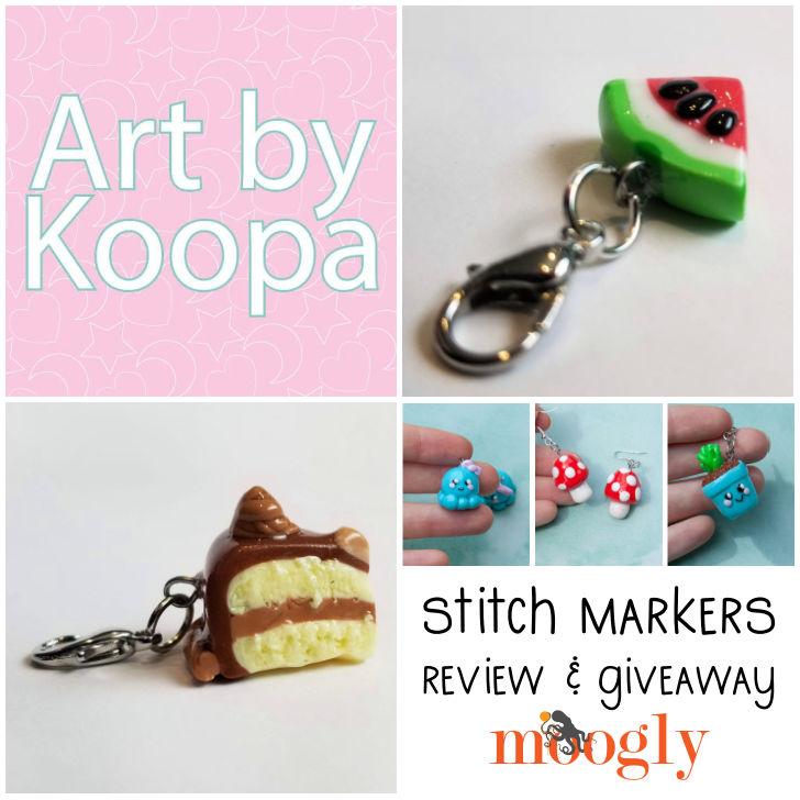 Art by Koopa Giveaway on Moogly