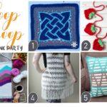 The Loop Scoop #17: A Yarny Link Party!