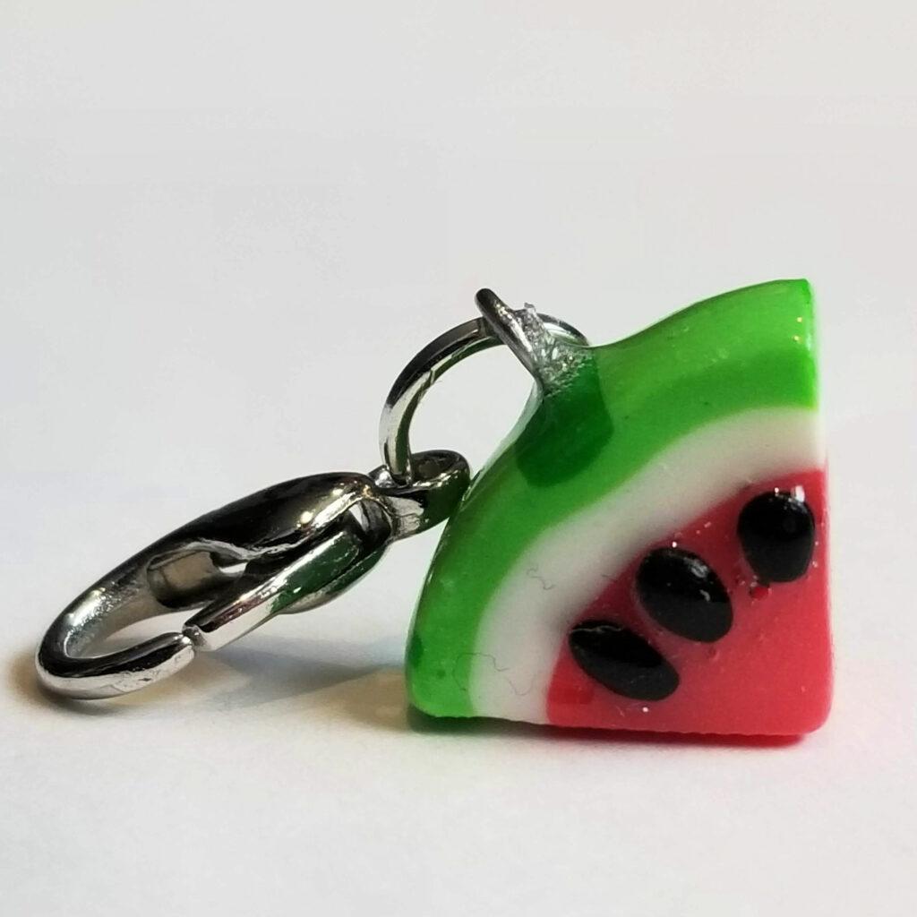 Watermelon Quarter by Art by Koopa