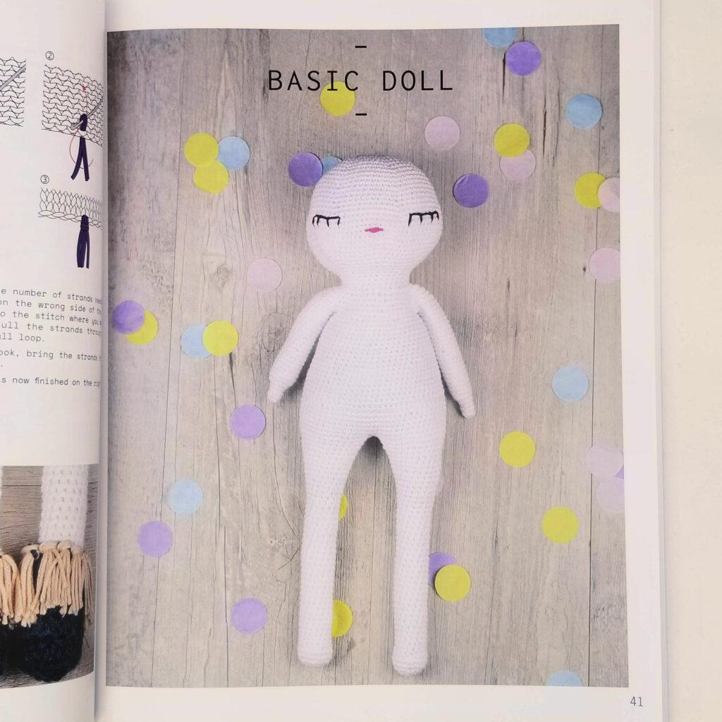 Basic Doll