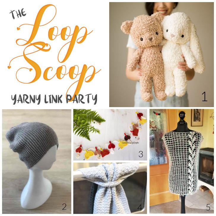 Loop Scoop 20