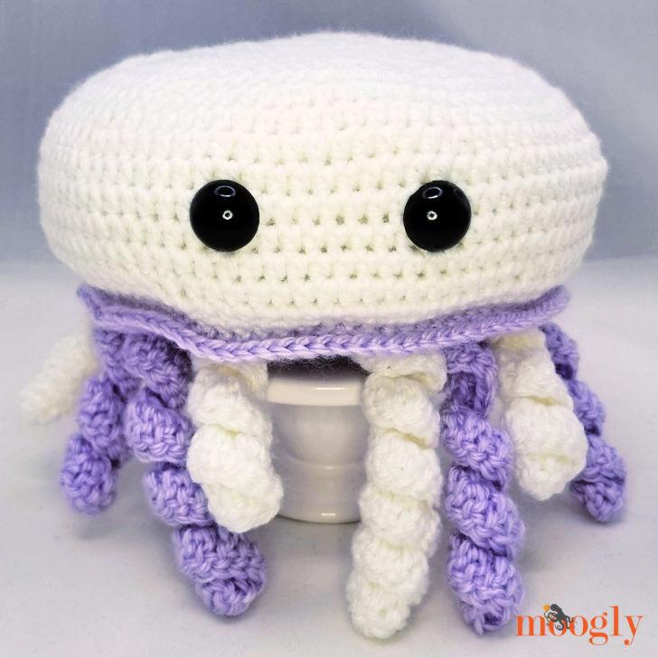 Sea Friends Mobile - Jellyfish