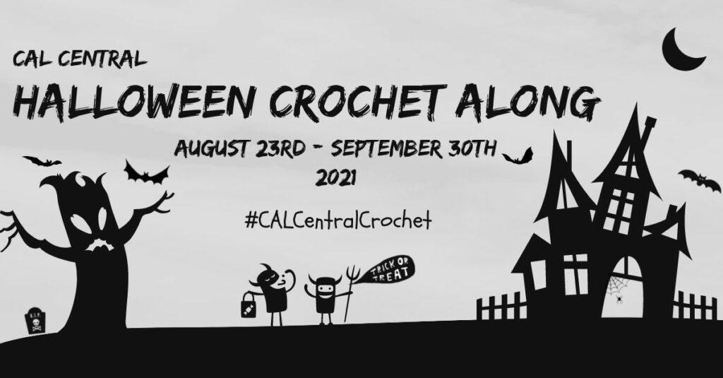 Halloween CAL 2021