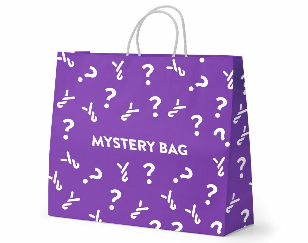 Yarnspirations Mystery Bag Giveaway on Moogly