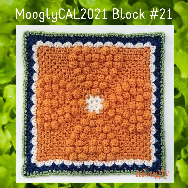 MooglyCAL2021 Block 21